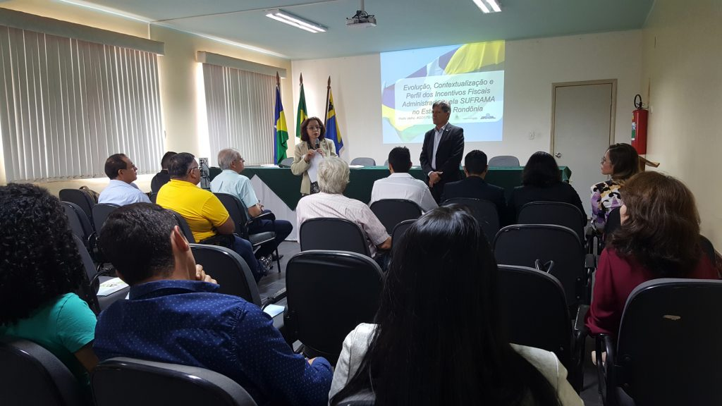 ZFV-Rondonia