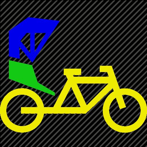 Tuk Tuk Bike