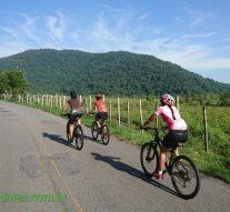 Segurança – Ir de bicicleta, e voltar…