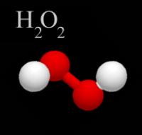 O Poder da Água Oxigenada