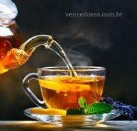 Chás para viver mais e melhor