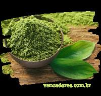 Chá de Louro – relaxe