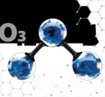 Ozônio – poderoso bactericida, algicida, fungicida e viricida