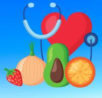 Dez alimentos amigos do seu coração