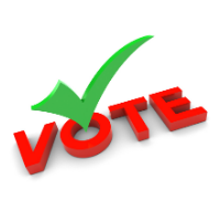 Votar – Você decide. Bom…